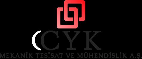 CYK Mühendislik │ Mekanik Tesisat Taahhüt │ Projelendirme │ Danışmanlık